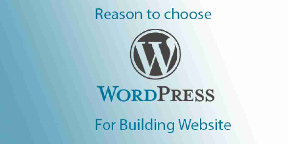 3 Reasons for Using Wordpress for Your Blog