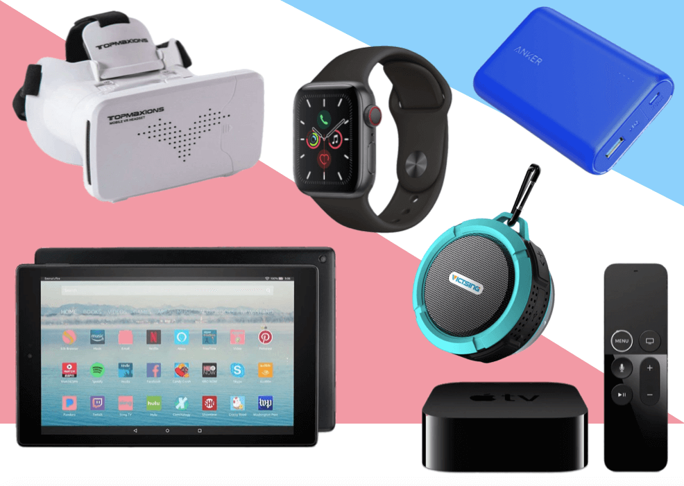 Best Tech Gadgets 2020.5 High Tech Gadgets That You Need To Buy In 2020 Web Tech Adda