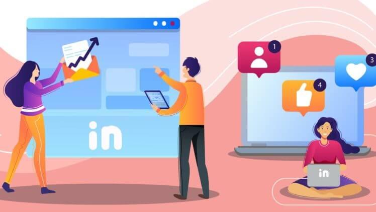 Advanced LinkedIn Strategies for B2B Marketers