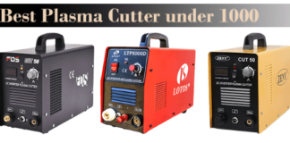 Best Plasma Cutter under 1000